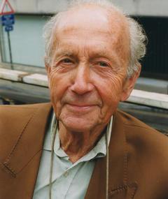 Photo of Pierre Levie