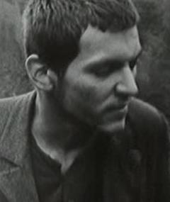 Photo of Antonín Kumbera