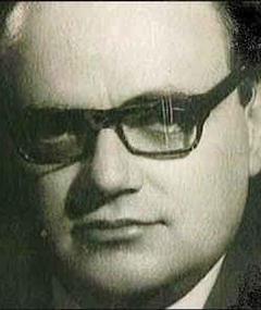Photo of Zdenkó Tamássy