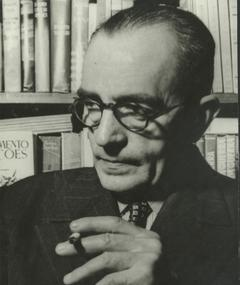 Photo of Graciliano Ramos