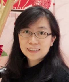 Photo of Hsiao Chu-chen