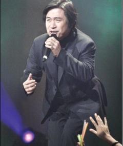 Photo of Huang Shu-Jun