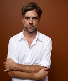 Photo of Paul Thomas Anderson