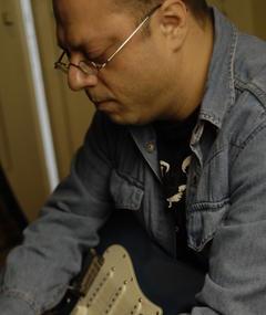 Photo of Mariano Díaz