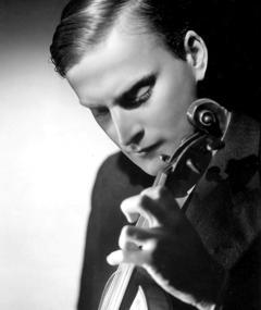 Photo of Yehudi Menuhin
