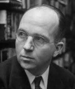 Photo of James Michener