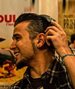 Photo of Daniel M. Caneiro