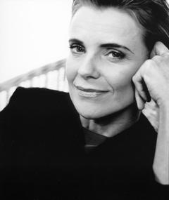 Photo of Stina Ekblad