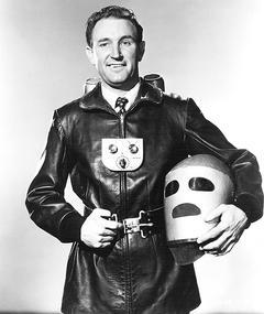 Gambar George Wallace