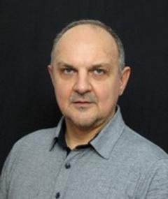 Photo of Goran Volarevic