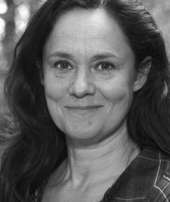 Photo of Pernilla August