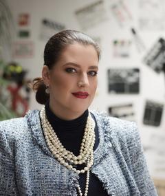 Photo of Judit Romwalter