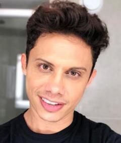 Photo of Silvero Pereira