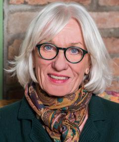 Photo of Molly von Fürstenberg