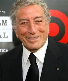 Photo of Tony Bennett