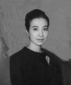 Photo of Michiyo Aratama
