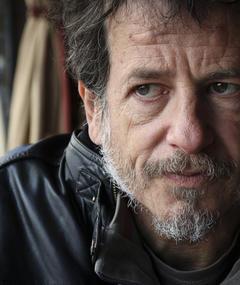 Photo of Sergio Boris
