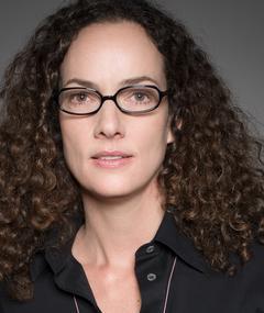 Photo of Annette K. Olesen