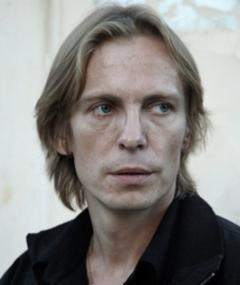 Photo of Sharunas Bartas