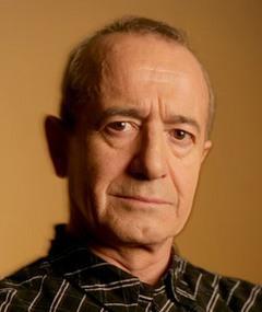 Photo of Sergio Hernández