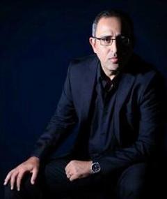 Photo of Tamer Karawan