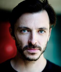 Photo of Csaba Polgár
