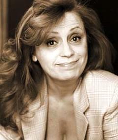 Photo of Gisella Burinato