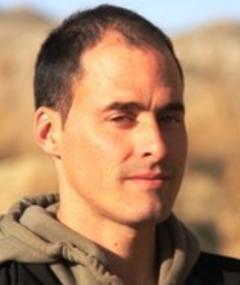 Photo of Javier Morón
