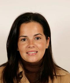 Photo of Pilar Padilla