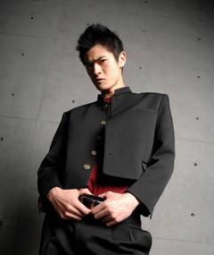 Photo of Shunsuke Kubozuka