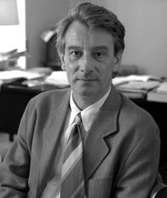 Photo of Marcel Bozonnet