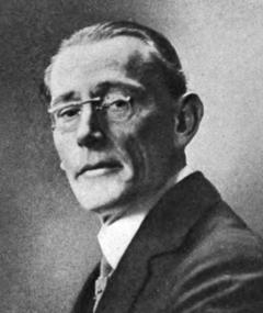 Photo of William J. Locke