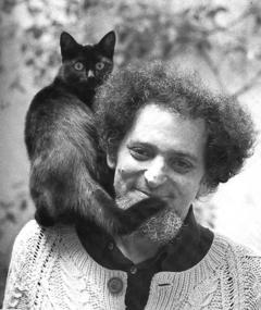 Photo of Georges Perec