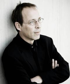 Photo of Daniel Reuss