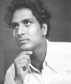 Photo de Hasrat Jaipuri