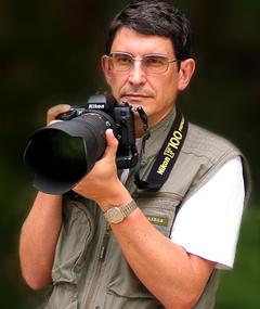 Photo of Pierre Choukroun