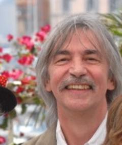Photo of Yves Deschamps