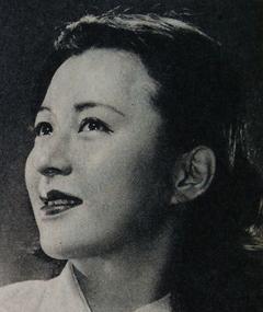 Photo of Yukiko Shimazaki