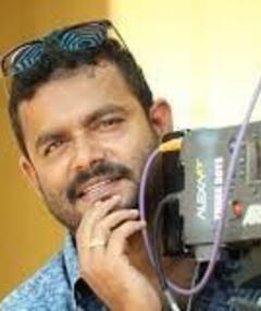 Gambar Vinod Illampally