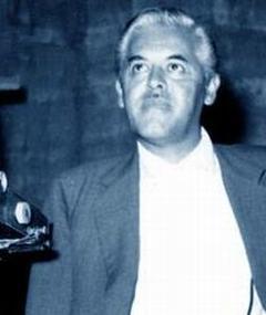 Photo of José Ortiz Ramos