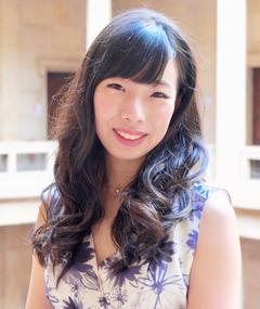 Hiroko Utsumi adlı kişinin fotoğrafı
