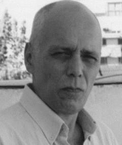 Photo of Alberto Suárez