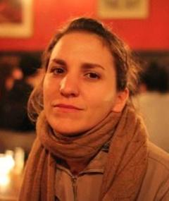 Photo of Laura Citarella