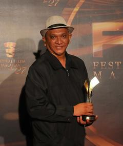 Photo of Raja Mukhriz Bin R. Ahmed Kamaruddin