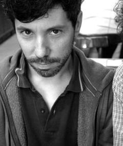 Photo of Agustín Mendilaharzu