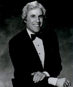 Photo of Burt Bacharach
