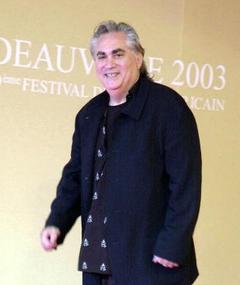 Photo of Paul Justman