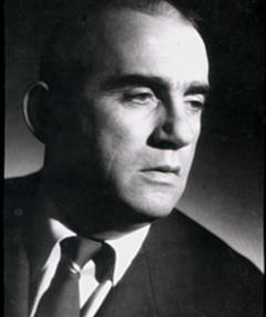 Photo of Gabriel Arout