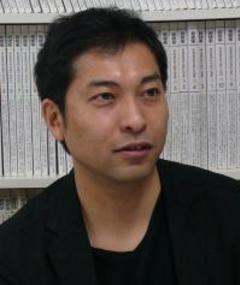 Photo of Jun'ichi Itô