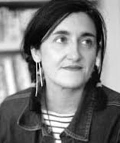 Photo of Geneviève Mersch